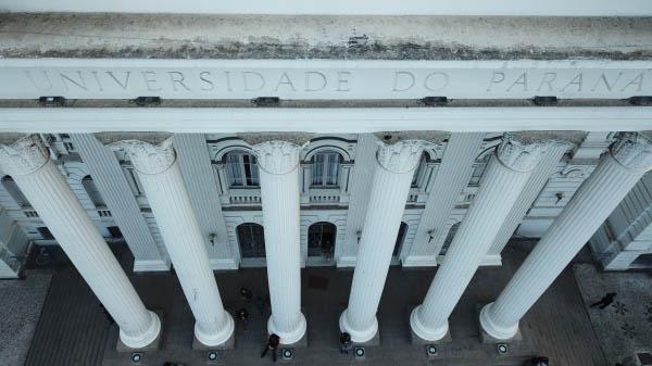 UFPR erra no resultado do vestibular 2021 e publica lista corrigida