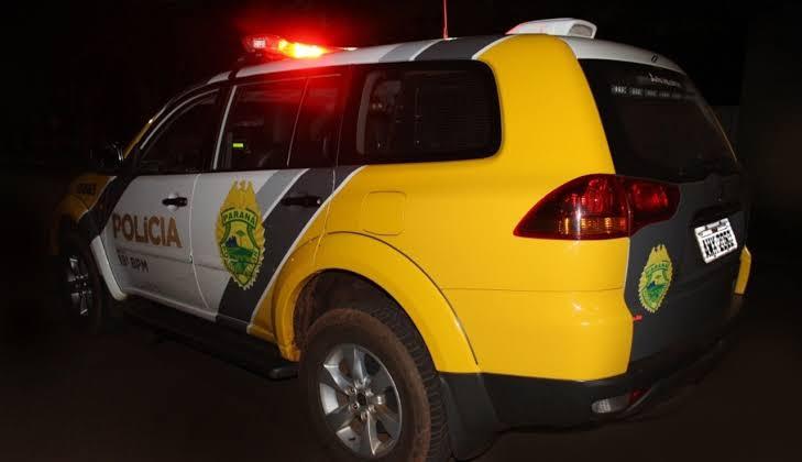 Dono de bar é preso suspeito de tráfico de drogas, em Ivaiporã
