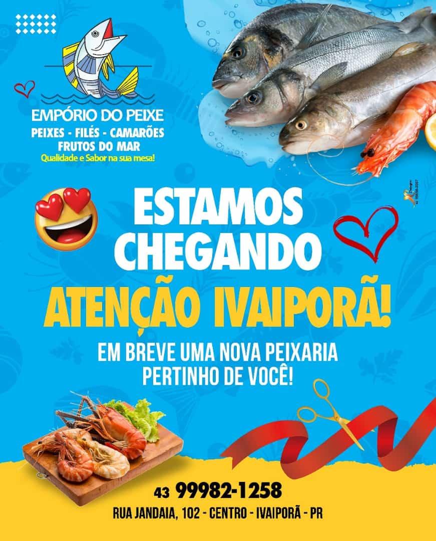 IVAIPORÃ - Empório do Peixe