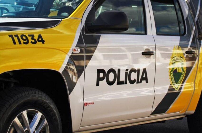 Mulher é detida acusada de vender bebida alcoólica a menores em Ivaiporã