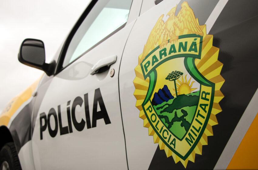 Polícia Militar registra furto de adubo em Rio Branco do Ivaí