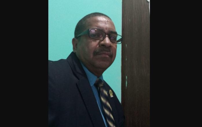 Comoção em Borrazópolis com a morte do pastor Clóvis Silva Santos