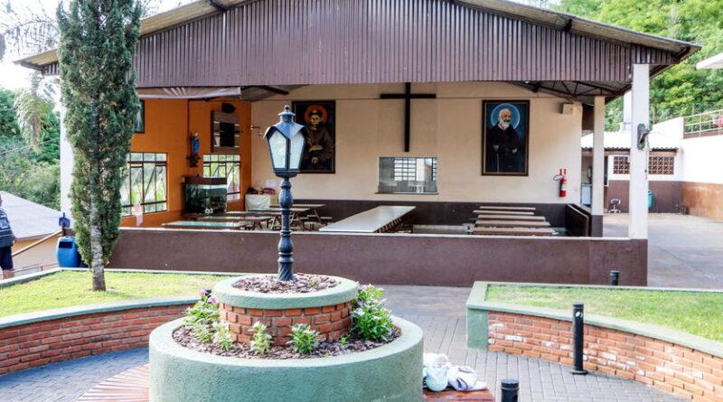 Casa da Misericórdia de Apucarana enfrenta surto de Covid-19