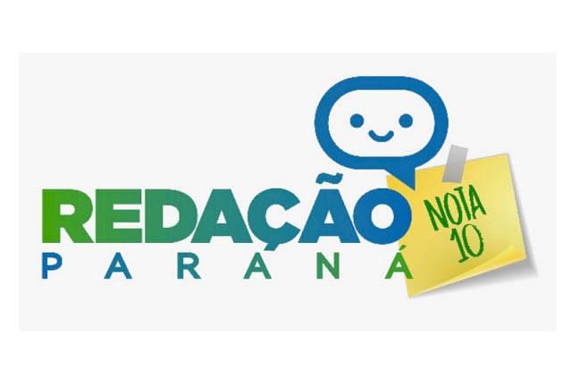 Concurso Redação Nota 10 premiará alunos e professores da rede estadual