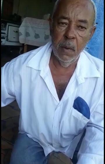 Faleceu em Borrazópolis o conhecido Zé da Ponte, aos 66 anos
