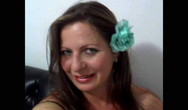 Professora Rosinéia Pelógia foi sepultada com muita comoção em Apucarana