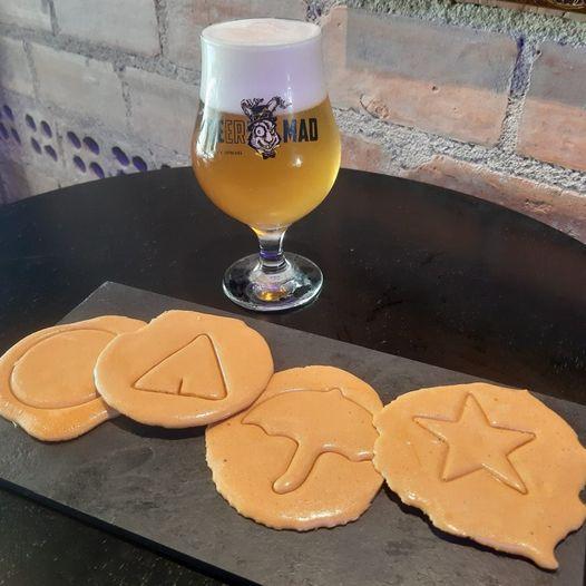 Bar curitibano dá cerveja grátis para quem cumprir desafio da série Round 6