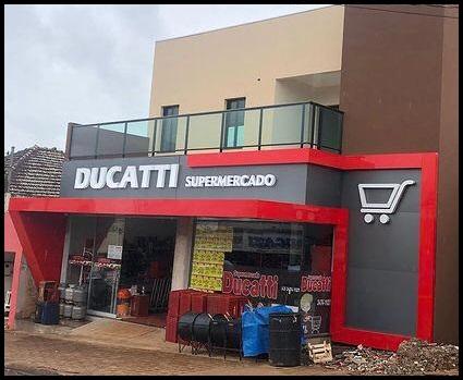 Ofertas especiais desta terça-feira verde no Ducatti e Ducatão de Grandes Rios