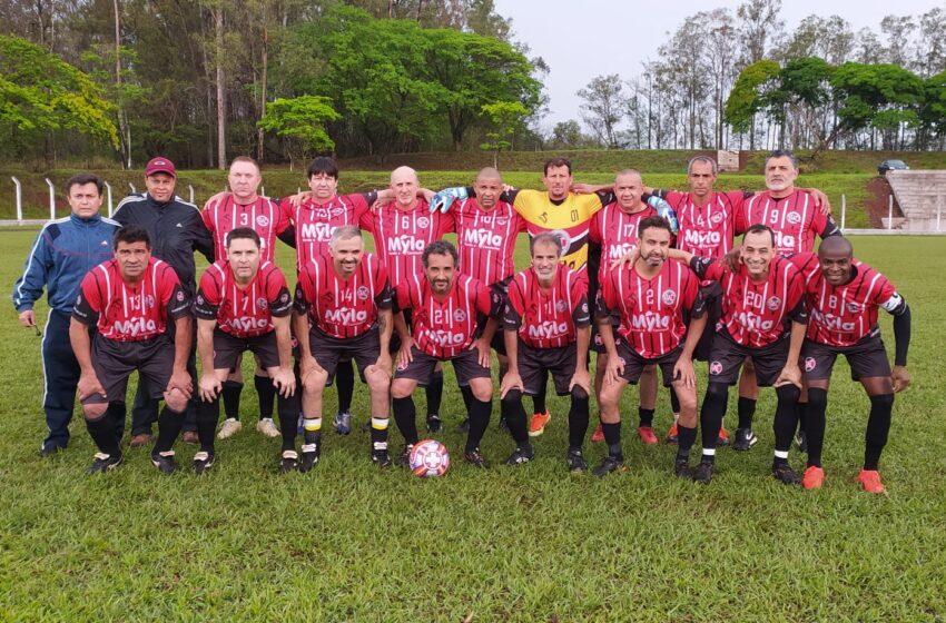 Times de futebol de Apucarana avançam no Paraná Bom de Bola