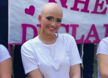 Jovem de Ivaiporã luta contra câncer e amigos fazem campanha