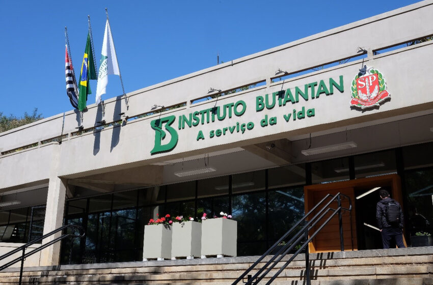 Estudo do Butantan revela como se comportou o coronavírus no Brasil