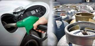 Gasolina e o gás de cozinha ficam mais caros para as distribuidoras
