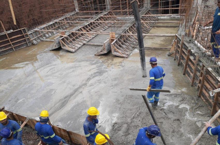 Obra em rodovia de Godoy Moreira vai encerrar problemas históricos com enchentes