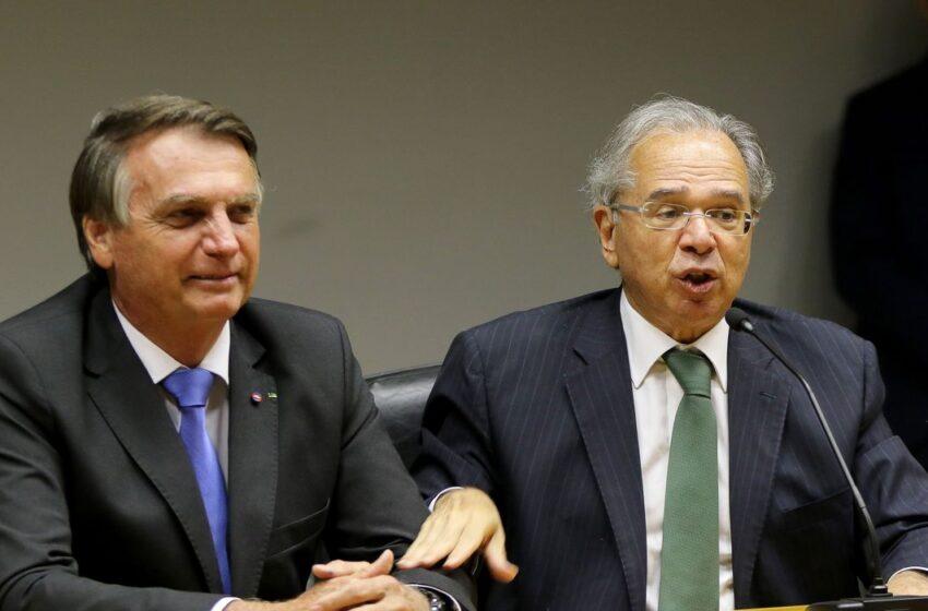 Bolsonaro diz que valor de auxílio foi decidido com responsabilidade