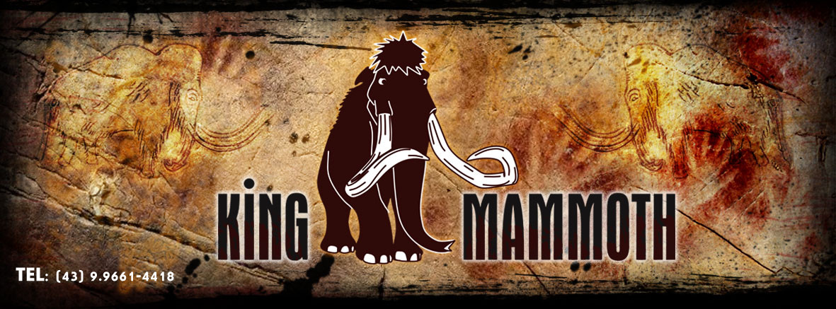 King Mammoth Jeans