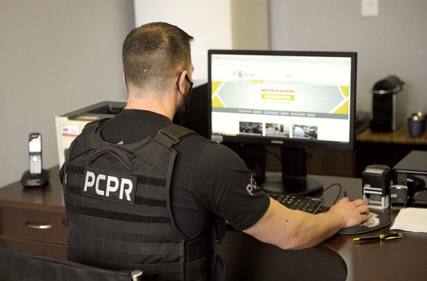 Polícia Civil alerta sobre agendamentos e emissão da Guia de Recolhimento para RG