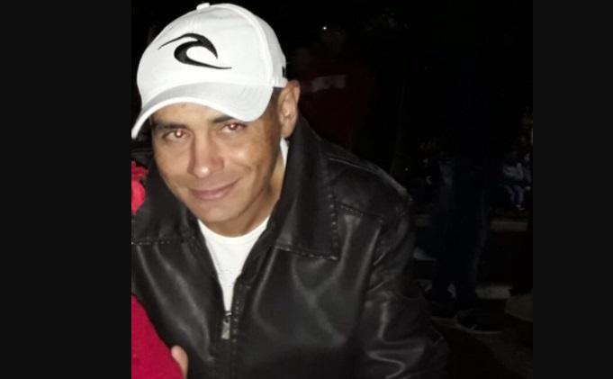Comoção em Marumbi com a morte de Fernando Campanarutti, aos 37 anos
